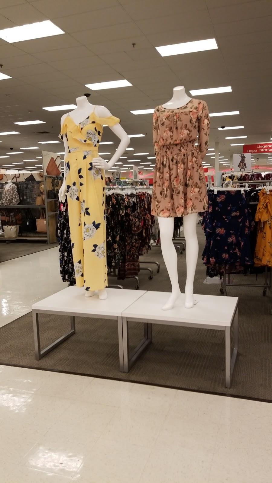 Target - department store    Photo 8 of 9   Address: 7501 San Dario Ave, Laredo, TX 78045, USA   Phone: (956) 722-6800