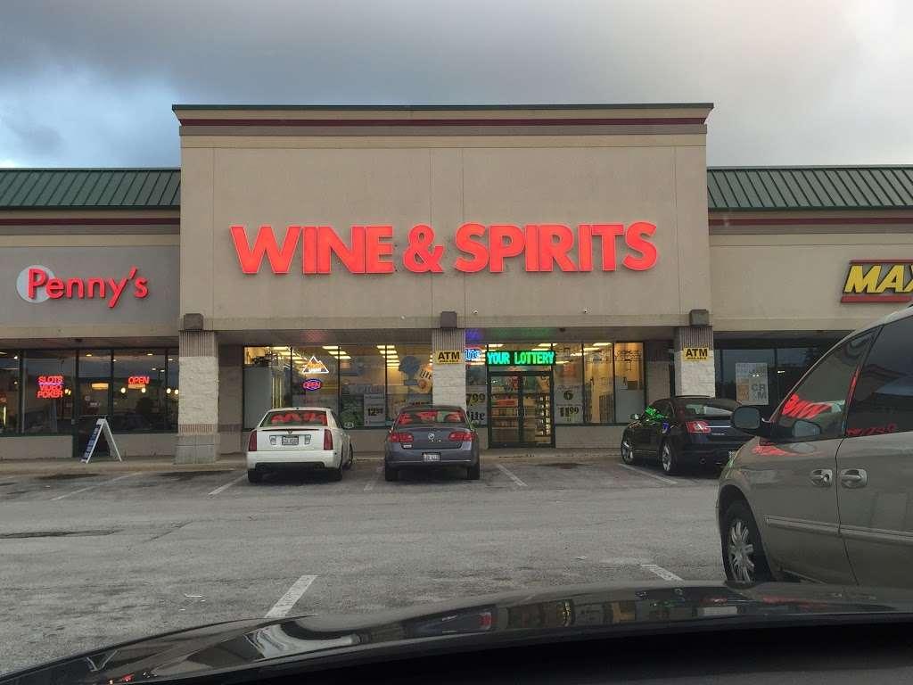 Wine & Spirits Of Calumet Park - store    Photo 1 of 4   Address: 13065 S Ashland Ave, Calumet Park, IL 60827, USA   Phone: (708) 925-9896