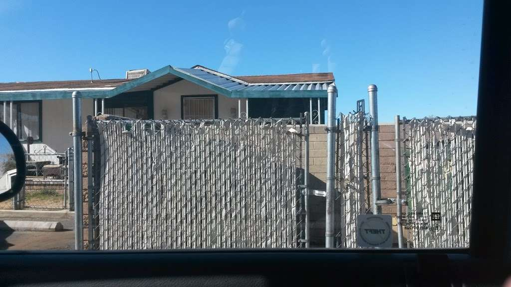 Hacienda Mobile Estates - rv park  | Photo 1 of 10 | Address: 2330 E Ave J 8, Lancaster, CA 93535, USA | Phone: (661) 945-1597