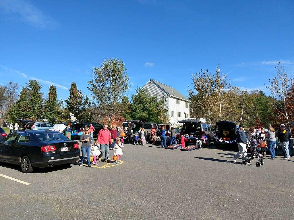 Crossroads Church - church  | Photo 8 of 9 | Address: 43 Atwood Rd, Pelham, NH 03076, USA | Phone: (603) 635-1556