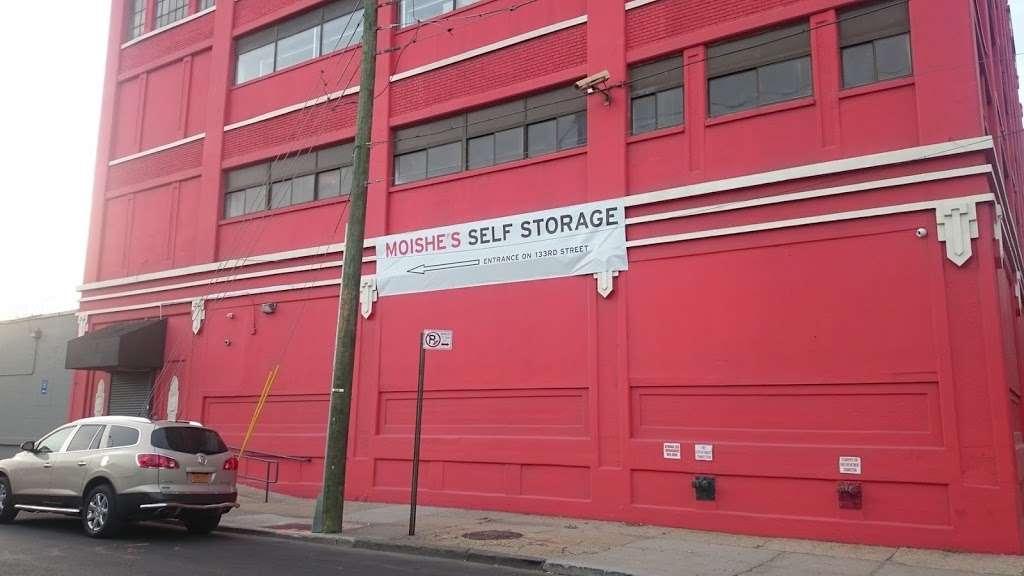 Moishes Self Storage - storage  | Photo 5 of 10 | Address: 840 E 134th St, Bronx, NY 10454, USA | Phone: (718) 993-5650
