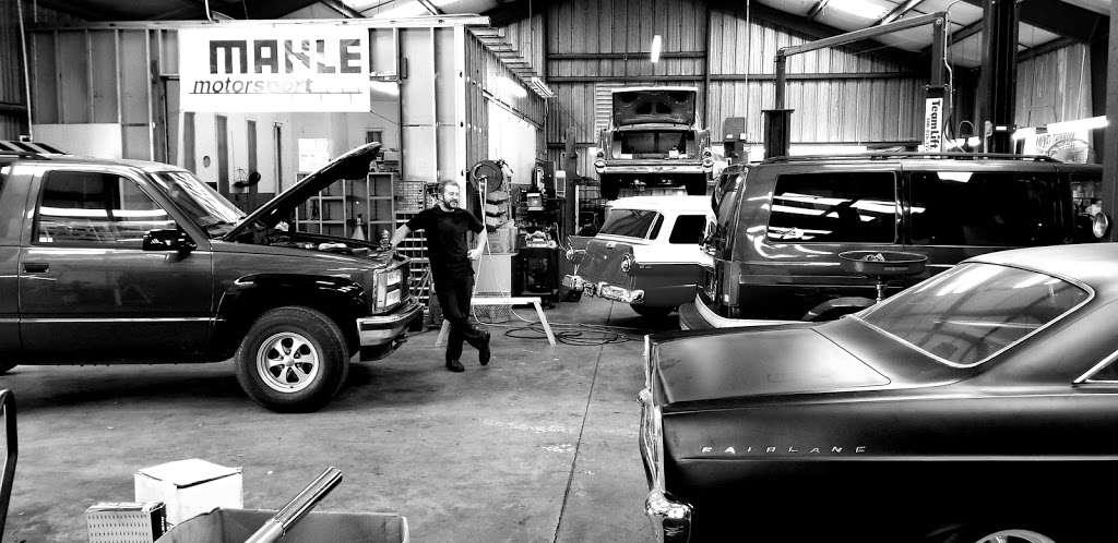 Rollings Automotive Inc - car repair    Photo 1 of 10   Address: 6107 Marlatt St, Mira Loma, CA 91752, USA   Phone: (951) 361-3001
