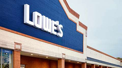 Lowes Home Improvement - hardware store  | Photo 1 of 10 | Address: 3500 10th St, Columbus, IN 47201, USA | Phone: (812) 376-0521