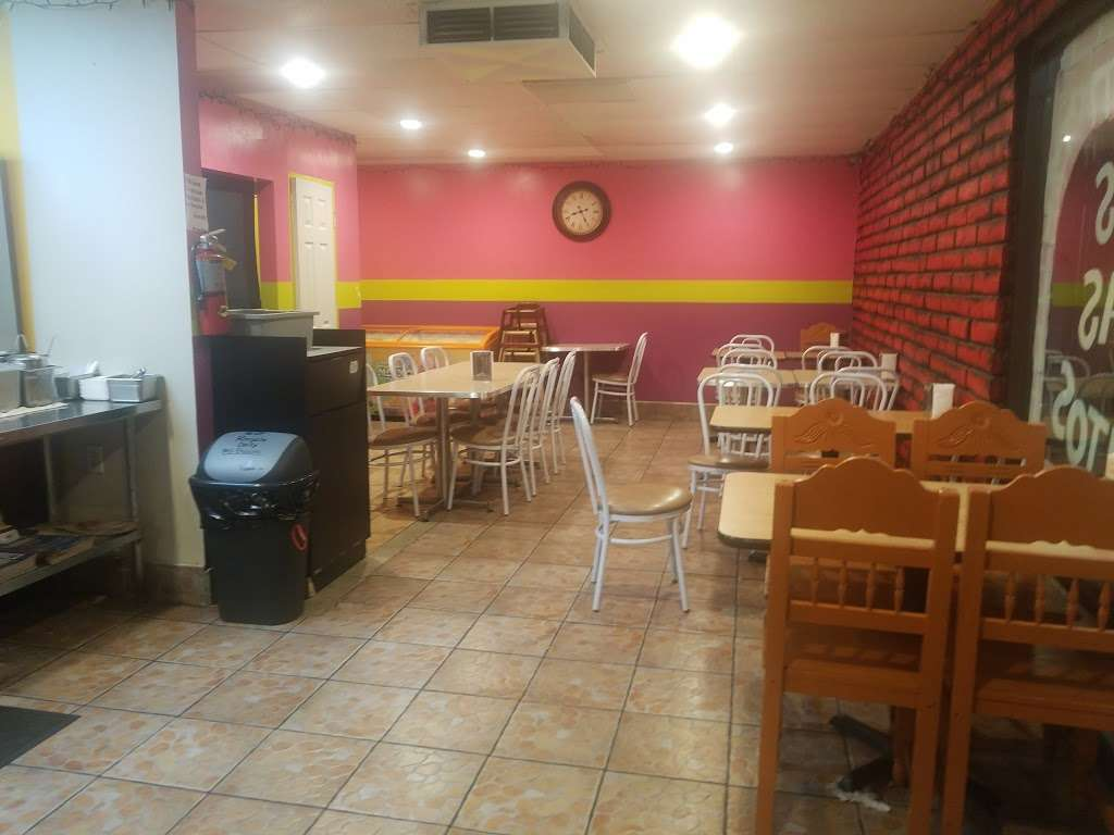 Alexs Tacos Birrieria - restaurant    Photo 10 of 10   Address: 1745 S Mountain Ave, Ontario, CA 91762, USA   Phone: (909) 443-8170