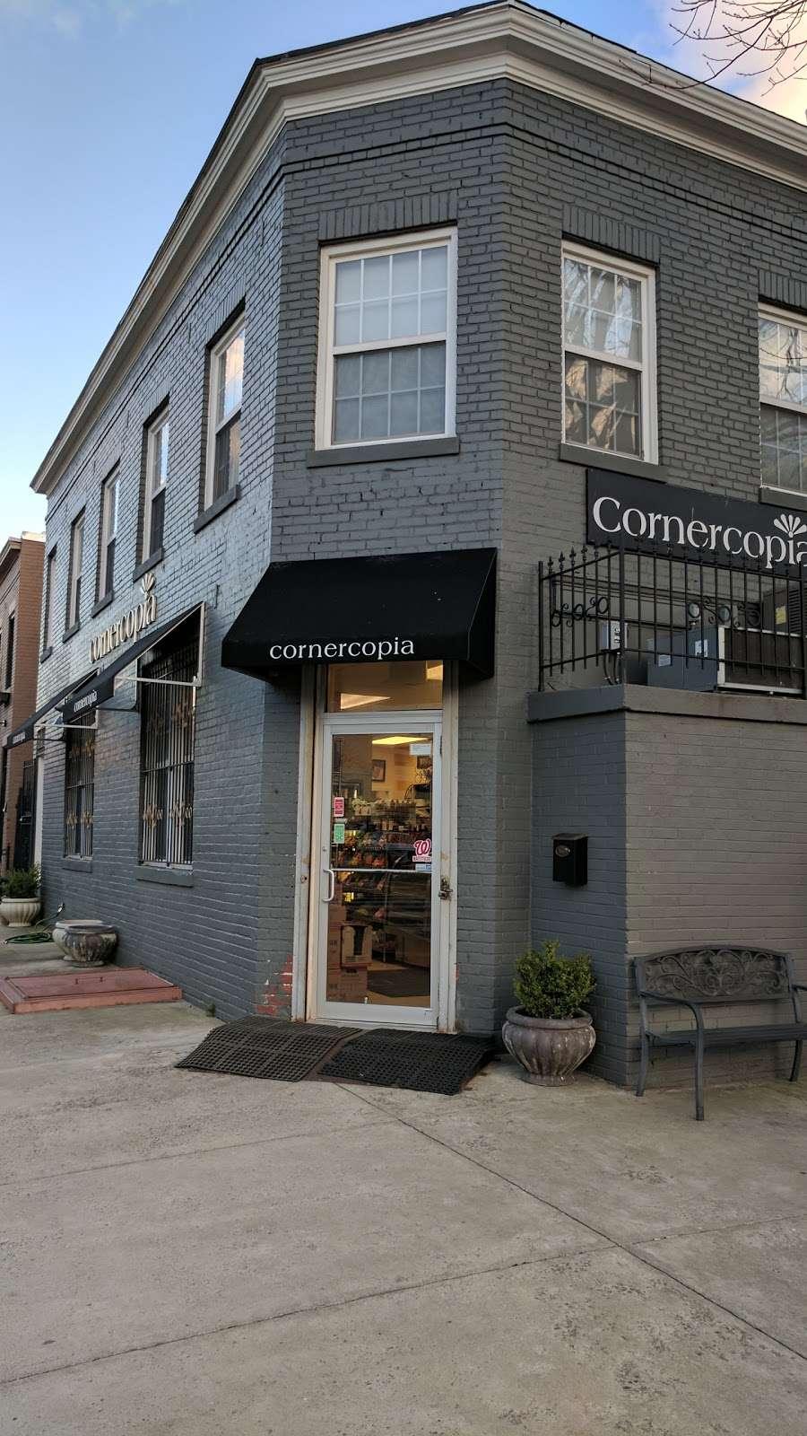 Cornercopia - convenience store  | Photo 9 of 9 | Address: 1000 3rd St SE, Washington, DC 20003, USA | Phone: (202) 525-1653