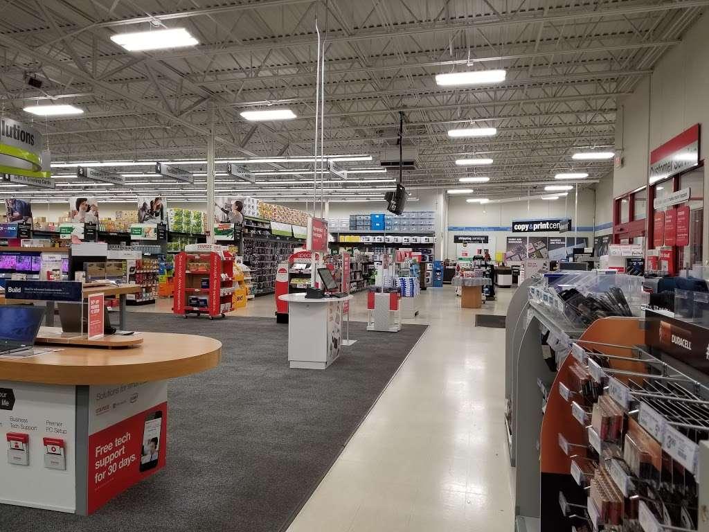 7431354a534a Staples - Electronics store