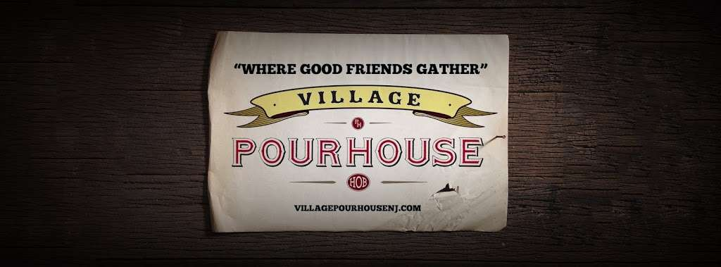 Village Pourhouse - restaurant  | Photo 1 of 10 | Address: 205 1st St, Hoboken, NJ 07030, USA | Phone: (201) 792-2337