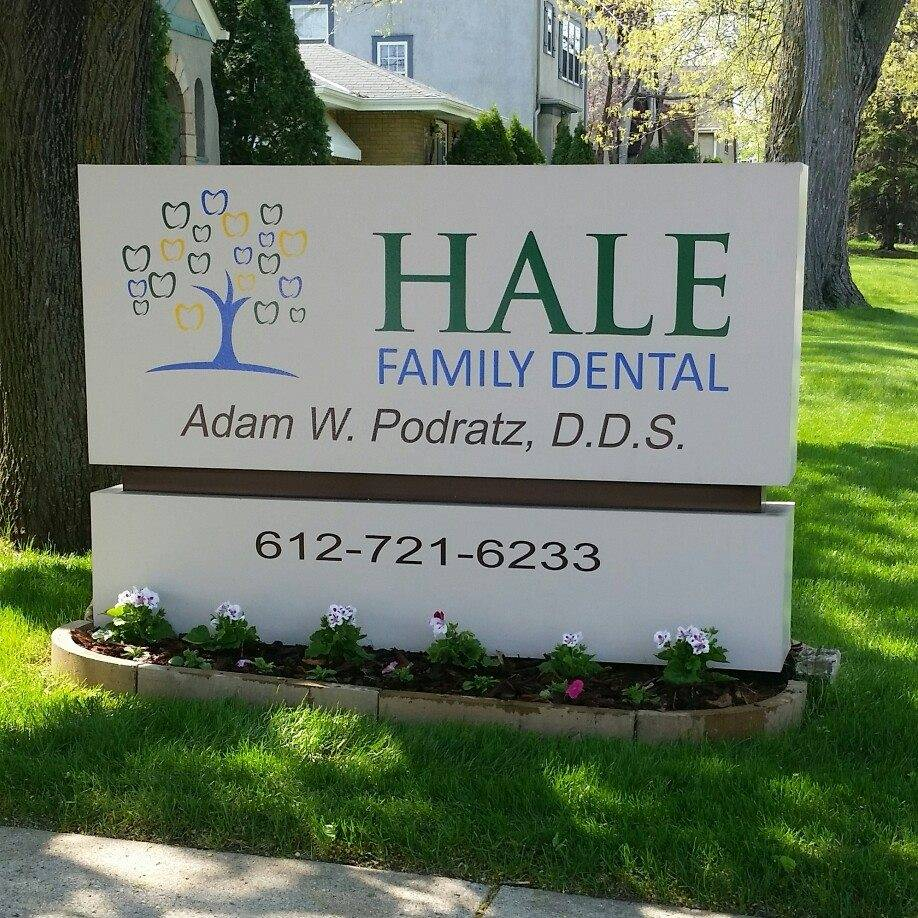 Hale Family Dental - dentist  | Photo 1 of 5 | Address: 5201 Bloomington Ave, Minneapolis, MN 55417, USA | Phone: (612) 721-6233