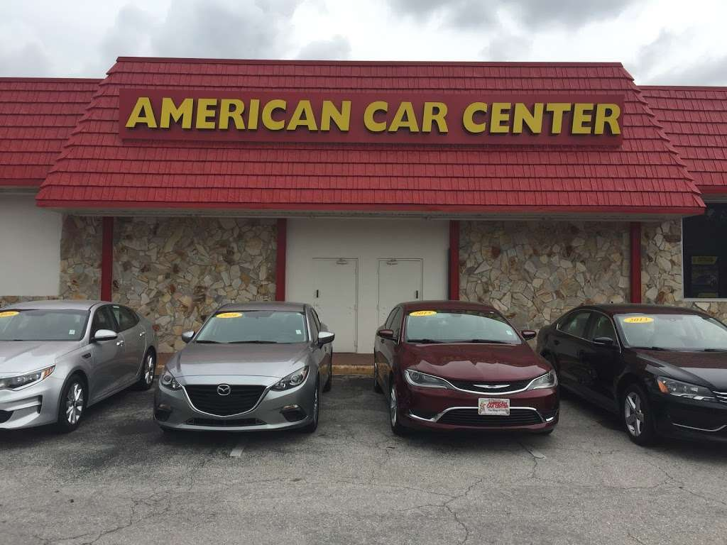 American Car Center - Lakeland, FL - car dealer  | Photo 5 of 10 | Address: 2725 US Hwy 98 N, Lakeland, FL 33805, USA | Phone: (863) 581-8290