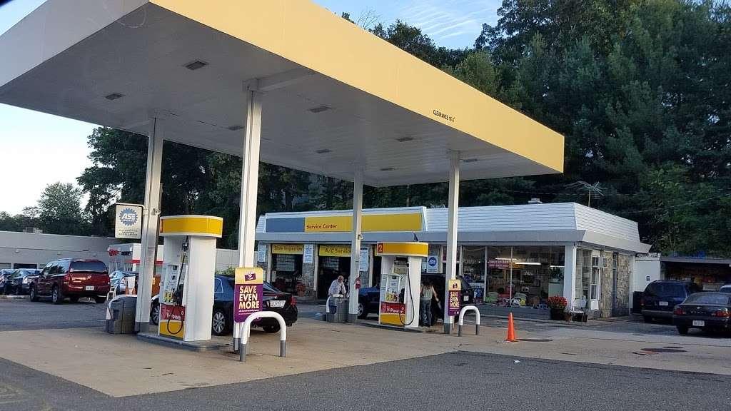 Shell - gas station    Photo 1 of 5   Address: 3332 Lee Hwy, Arlington, VA 22207, USA   Phone: (703) 522-2229