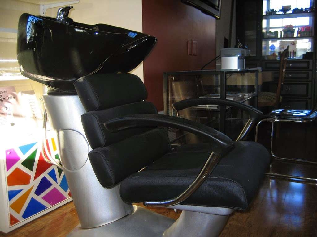 Oasis Day Spa & Hair Salon | 264 US-206, Bedminster Township
