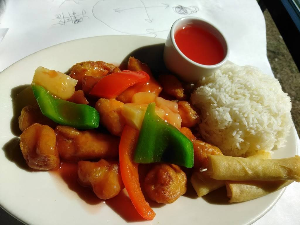 Sweet Basil - restaurant  | Photo 6 of 8 | Address: 9310 Zane Ave N, Minneapolis, MN 55443, USA | Phone: (763) 391-7362