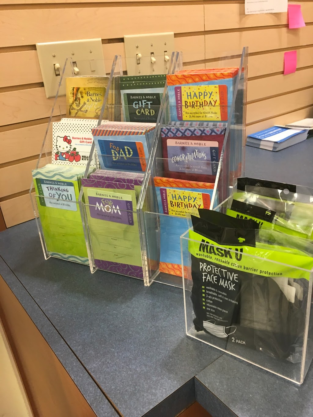Barnes & Noble College - book store  | Photo 7 of 7 | Address: 2500 Carlyle Ave, Belleville, IL 62221, USA | Phone: (618) 222-5334