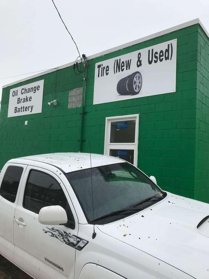 H&B Auto Center - car repair  | Photo 7 of 10 | Address: 2524 W 3rd St, Chester, PA 19013, USA | Phone: (610) 497-0311