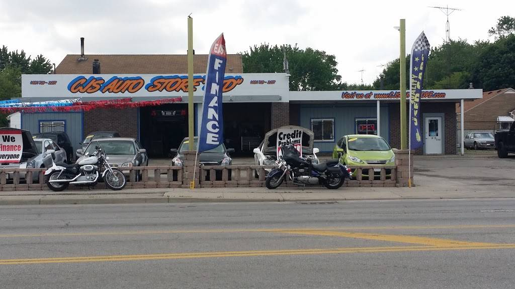 CJs Auto Store - car dealer  | Photo 7 of 10 | Address: 1416 E Manhattan Blvd, Toledo, OH 43608, USA | Phone: (419) 729-2277