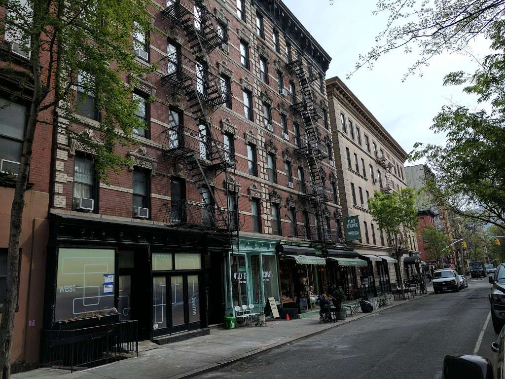 Les Petits Chapelais - clothing store  | Photo 9 of 10 | Address: 146 Sullivan St, New York, NY 10012, USA | Phone: (212) 625-1023
