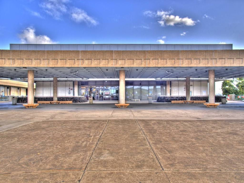 Leeward Community College Library - library  | Photo 1 of 1 | Address: 96 Ala `Ike, Pearl City, HI 96782, USA | Phone: (808) 455-0379