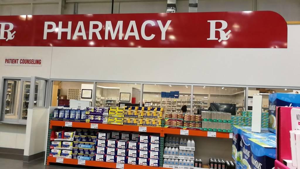 Costco Pharmacy - pharmacy    Photo 3 of 4   Address: 1650 E Tucson Marketplace Blvd #1079, Tucson, AZ 85713, USA   Phone: (520) 791-7341