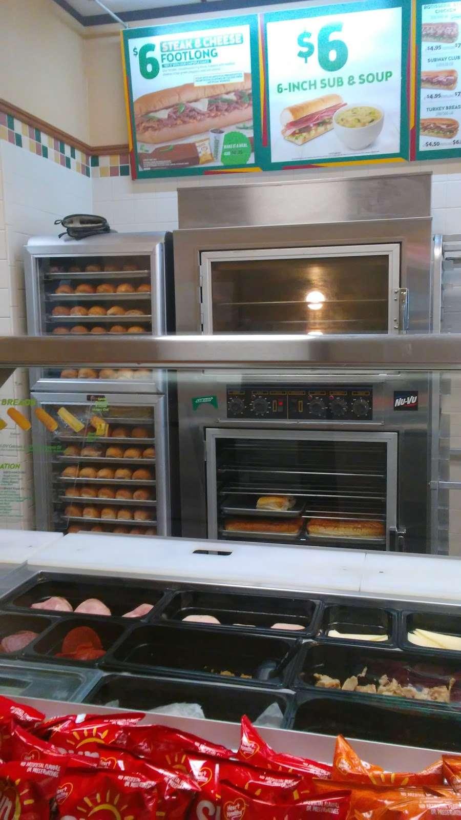 Subway Restaurants - restaurant    Photo 3 of 5   Address: 2263 Northpark Dr, Kingwood, TX 77339, USA   Phone: (281) 358-2199