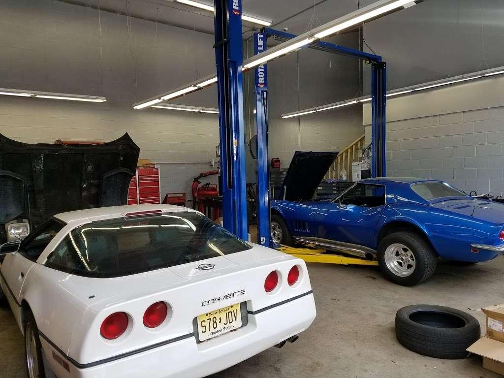 Dees JFK and Auto Service - car repair  | Photo 5 of 10 | Address: 3518, 19 Beach St, Bloomfield, NJ 07003, USA | Phone: (973) 748-8873