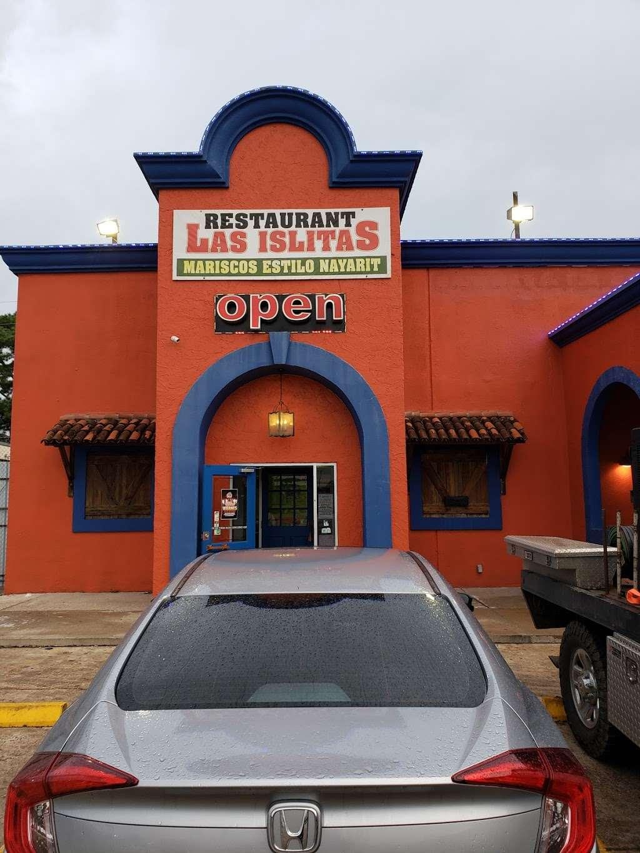 Las Islitas Mariscos Estilo Nayarit - restaurant  | Photo 3 of 10 | Address: 4610 Farm to Market 1960 Rd W P, Houston, TX 77069, USA | Phone: (281) 781-7336