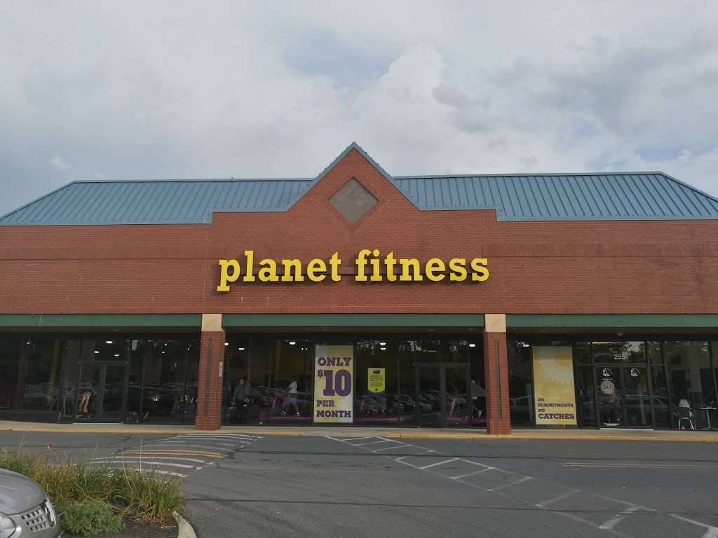 Planet Fitness 255 Muddy Branch Rd Gaithersburg Md 20878 Usa