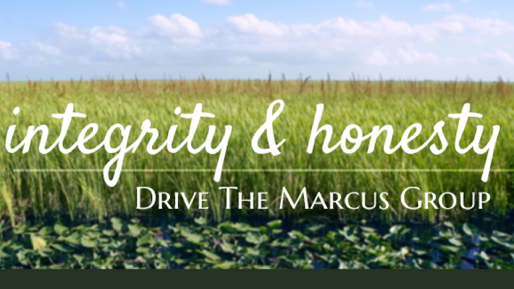 The Marcus Group - Insurance agency | 7797 N University Dr