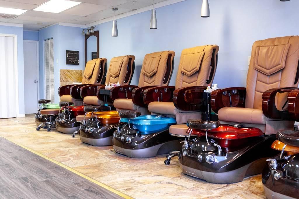 Secret Place Nail Salon & Spa - hair care  | Photo 3 of 8 | Address: 12029 E US-92, Seffner, FL 33584, USA | Phone: (813) 324-8811