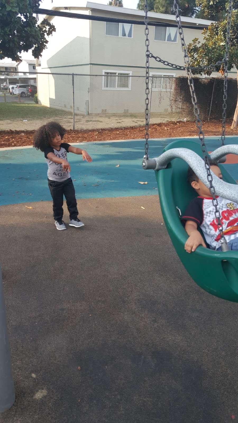 McLaughlin Park - park  | Photo 8 of 10 | Address: 1092 Owsley Ave, San Jose, CA 95122, USA | Phone: (408) 535-3500