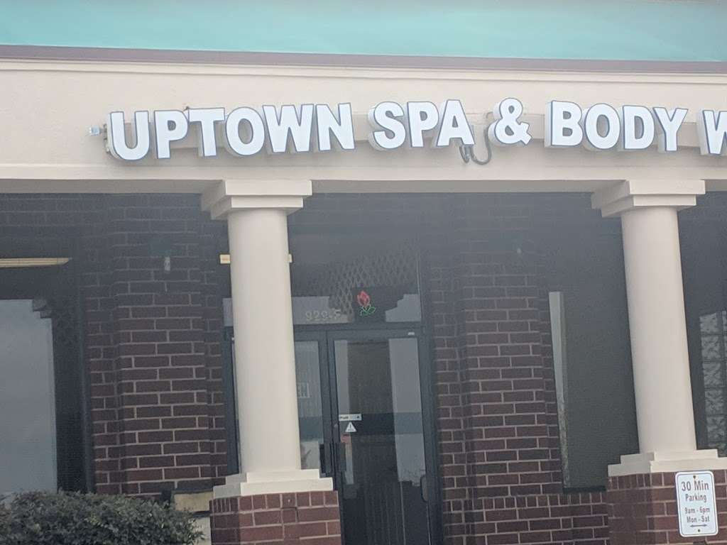 Uptown Spa & Body Works - spa  | Photo 1 of 1 | Address: 929 Concord Pkwy S, Concord, NC 28027, USA | Phone: (704) 793-1796