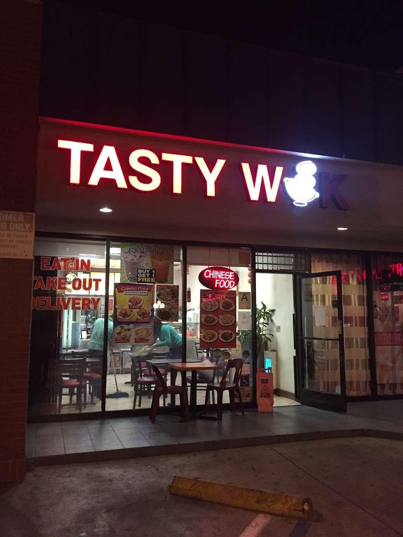 Tasty Wok Cuisine - meal delivery  | Photo 4 of 10 | Address: 11628 Santa Monica Blvd #7, Los Angeles, CA 90025, USA | Phone: (310) 826-0900