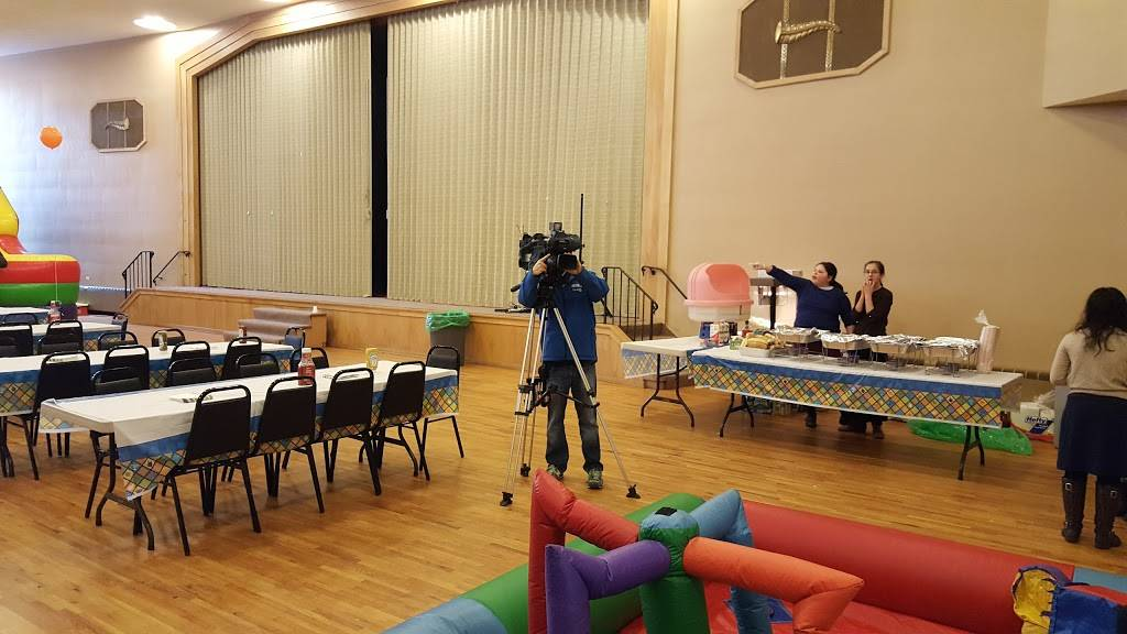 Chabad House of Buffalo Knesset Center - synagogue  | Photo 2 of 9 | Address: 500 Starin Ave, Buffalo, NY 14216, USA | Phone: (716) 832-5063
