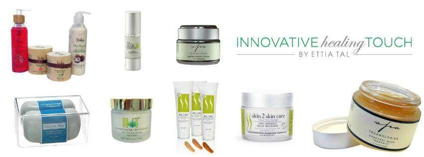 Innovative Healing Touch - spa  | Photo 6 of 8 | Address: 779 Riverside Dr #B30, New York, NY 10032, USA | Phone: (917) 821-9146