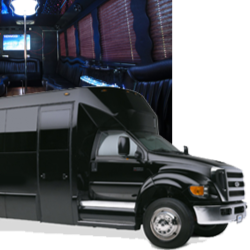 Epic Limo and Party Bus - travel agency  | Photo 10 of 10 | Address: 3392 E St, San Diego, CA 92102, USA | Phone: (858) 270-5466