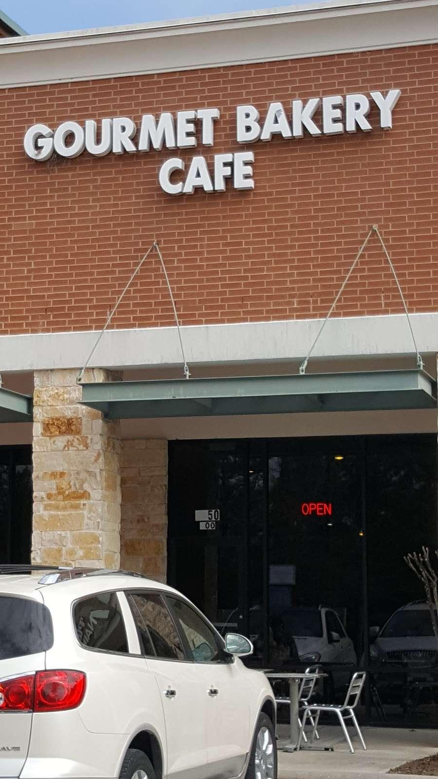 La Francesita Gourmet Bakery Cafe - cafe  | Photo 4 of 10 | Address: 9550 Woodlands Pkwy, The Woodlands, TX 77382, USA | Phone: (281) 298-9684