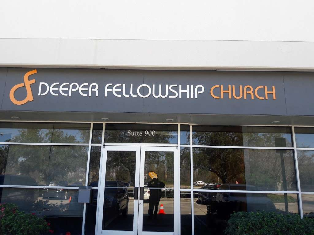 Deeper Fellowship Church - church    Photo 4 of 10   Address: 170 Sunport Ln #900, Orlando, FL 32809, USA   Phone: (407) 413-5033