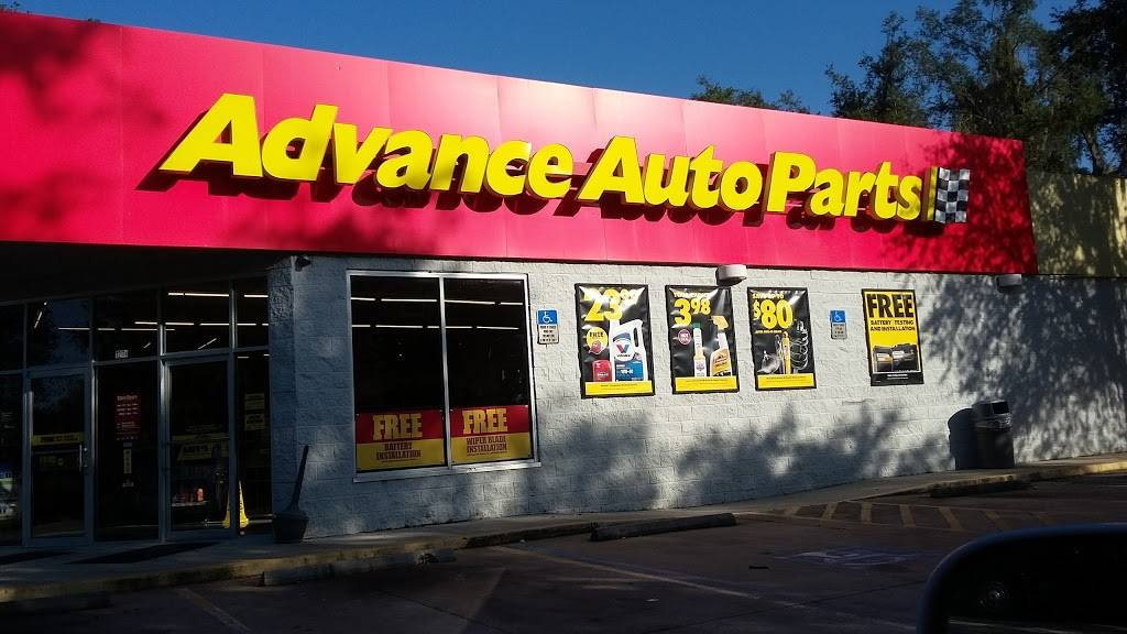 Advance Auto Parts - car repair  | Photo 5 of 8 | Address: 12114 US 301 North, Thonotosassa, FL 33592, USA | Phone: (813) 982-2283