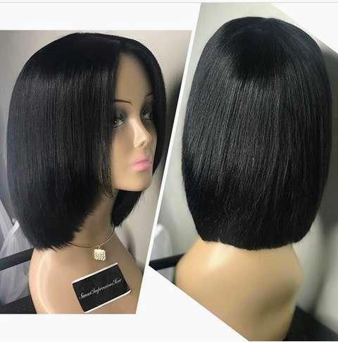 Sweet Impressions Hair - hair care  | Photo 10 of 10 | Address: Milwaukee, WI, USA | Phone: (475) 988-6549