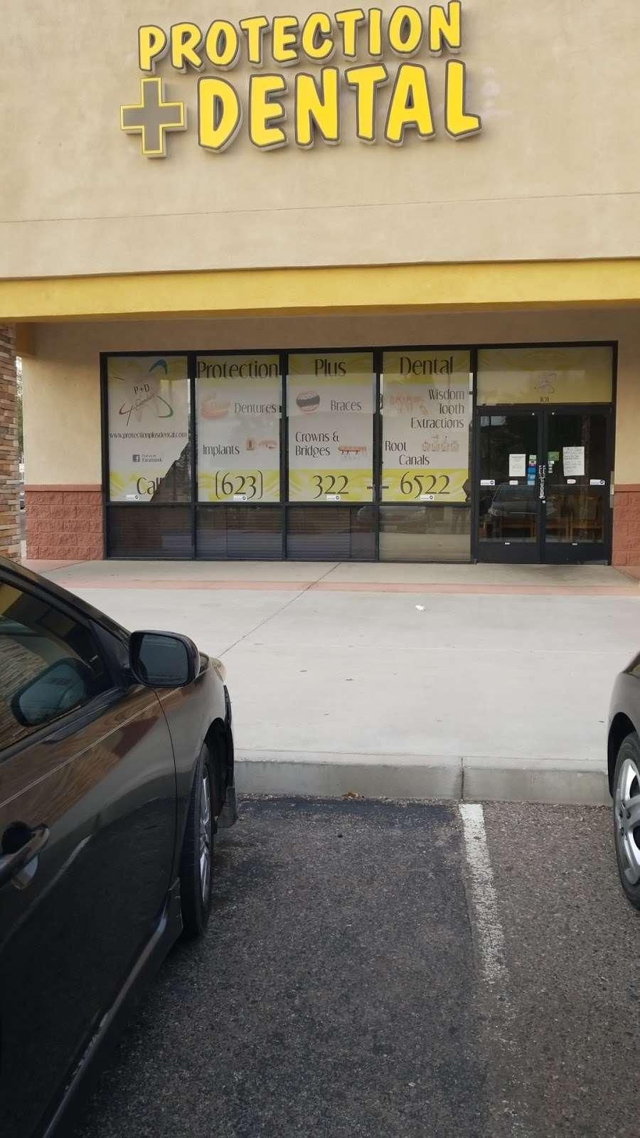 Protection Plus Dental Glendale - dentist  | Photo 5 of 10 | Address: 7025 N 75th Ave #101, Glendale, AZ 85303, USA | Phone: (623) 322-1399