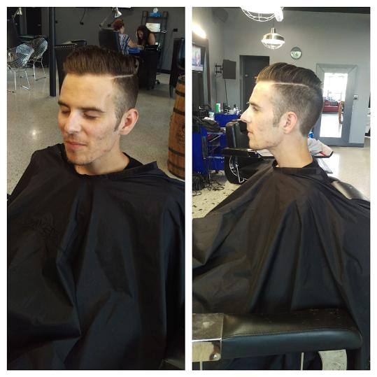 Uptown Barber Bar - hair care  | Photo 2 of 10 | Address: 3300 Dr M.L.K. Jr St N, St. Petersburg, FL 33704, USA | Phone: (727) 898-4516