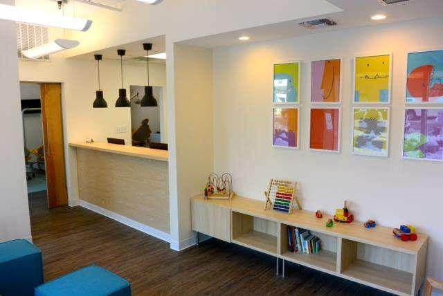 Bitesize Pediatric Dentistry - dentist  | Photo 4 of 10 | Address: 568 Union Ave, Brooklyn, NY 11211, USA | Phone: (718) 899-4500