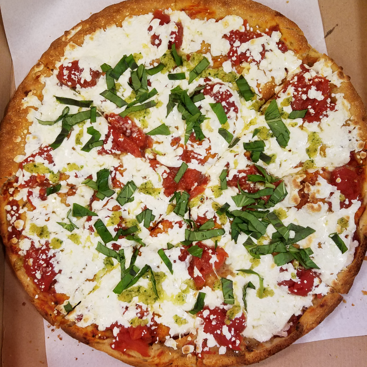 Johnnys Pizzeria - restaurant  | Photo 2 of 10 | Address: 520 Bergen Blvd, Palisades Park, NJ 07650, USA | Phone: (201) 944-4476