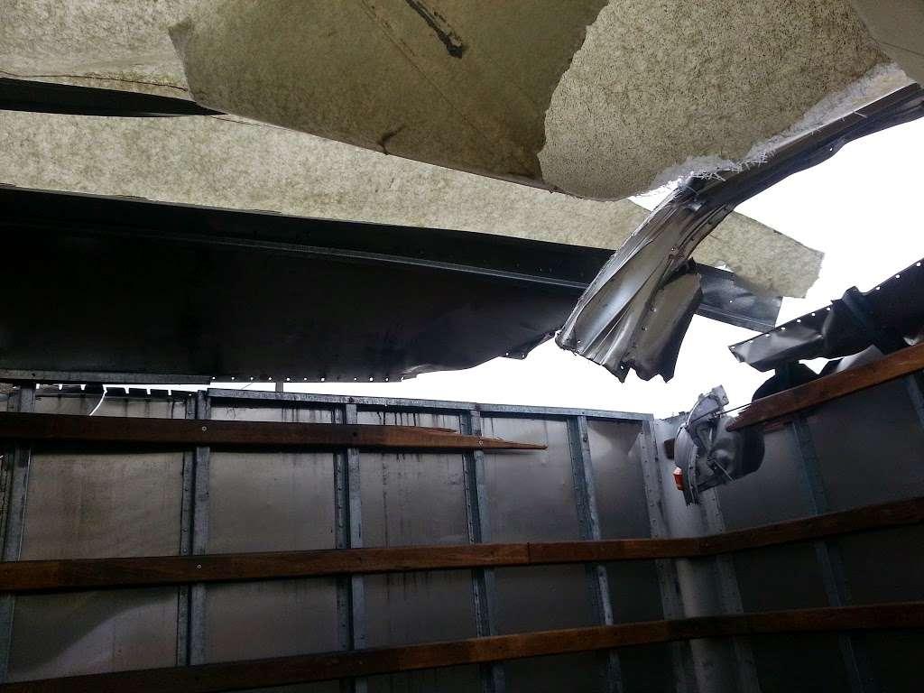 Citiwide Truck Repair - car repair  | Photo 7 of 10 | Address: 324 Manhattan Ave, Jersey City, NJ 07307, USA | Phone: (201) 721-6200