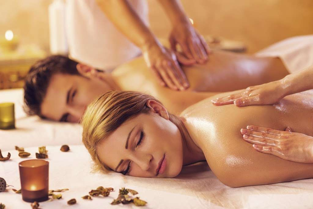Blue Moon Spa - spa  | Photo 3 of 7 | Address: 40 Oval Rd, Quincy, MA 02170, USA | Phone: (617) 481-6648