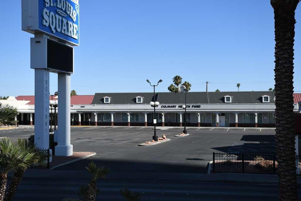 Culinary Health Fund - insurance agency  | Photo 2 of 3 | Address: 1901 S Las Vegas Blvd, Las Vegas, NV 89104, USA | Phone: (702) 733-9938