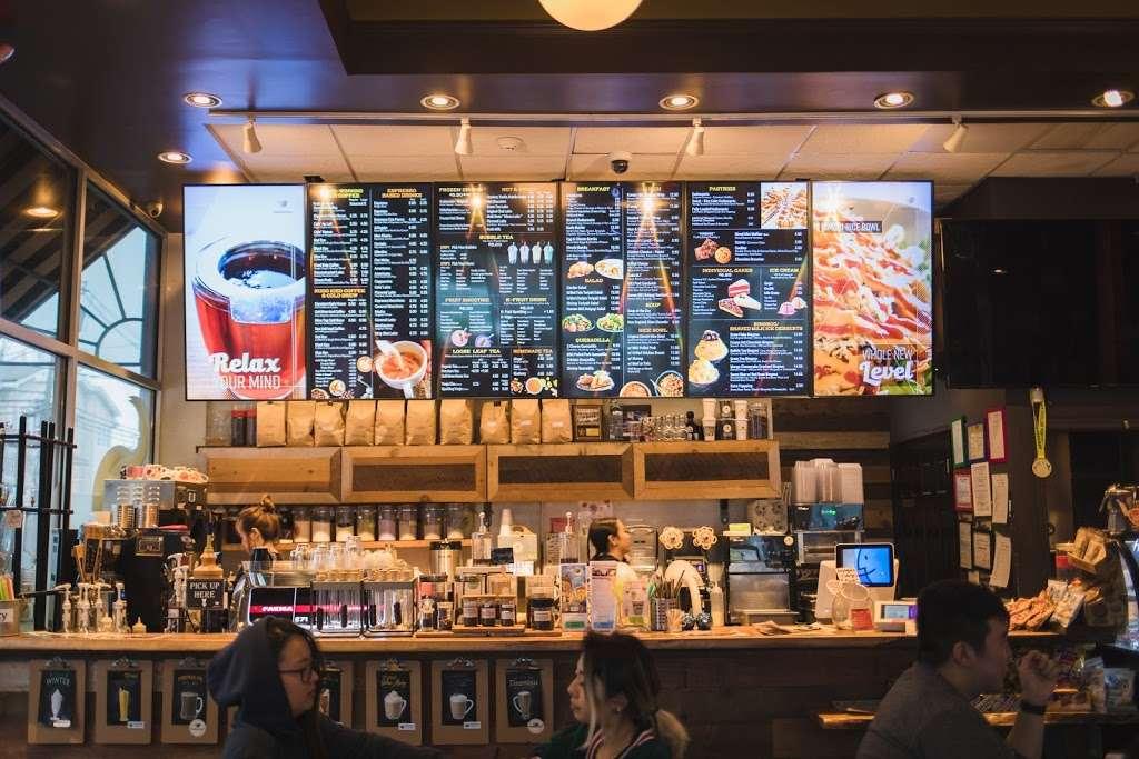 Kudo Society Cafe - cafe    Photo 1 of 10   Address: 138 W Central Blvd, Palisades Park, NJ 07650, USA   Phone: (201) 242-0001