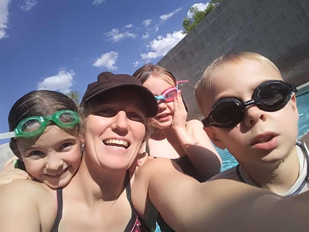 Dawson Swimming - health  | Photo 1 of 2 | Address: 9320 Mountain Cliffs Ave, Las Vegas, NV 89129, USA | Phone: (469) 387-6377