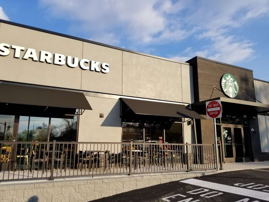 Starbucks - cafe    Photo 4 of 5   Address: 1601 Egypt Rd, Phoenixville, PA 19460, USA   Phone: (267) 473-7324