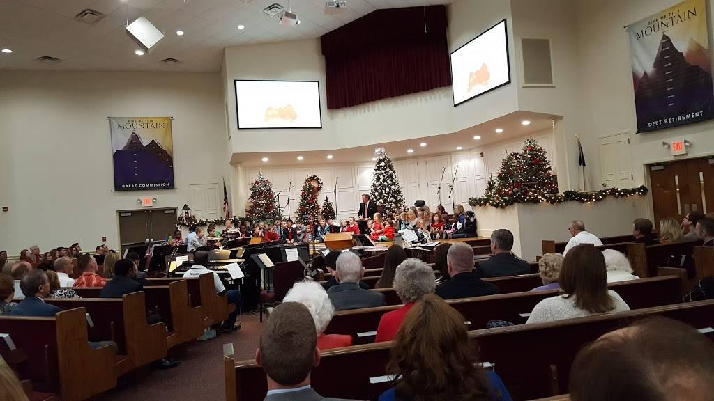 Liberty Baptist Church - church  | Photo 1 of 9 | Address: 3864 Guess Rd, Durham, NC 27705, USA | Phone: (919) 471-5522
