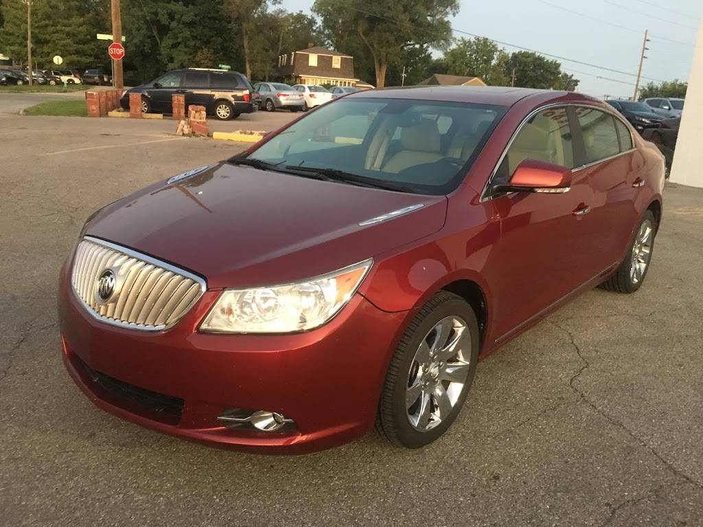 Loyalty Motors - car dealer    Photo 1 of 1   Address: 3400 Madison Ave, Indianapolis, IN 46227, USA   Phone: (317) 525-2783